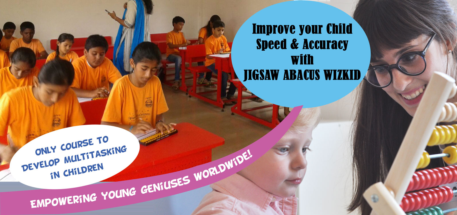 abacus gurgaon best center for  development of kids confidence in gurgaon to enhance the children's intelligence, the best learning time for your child is the age
