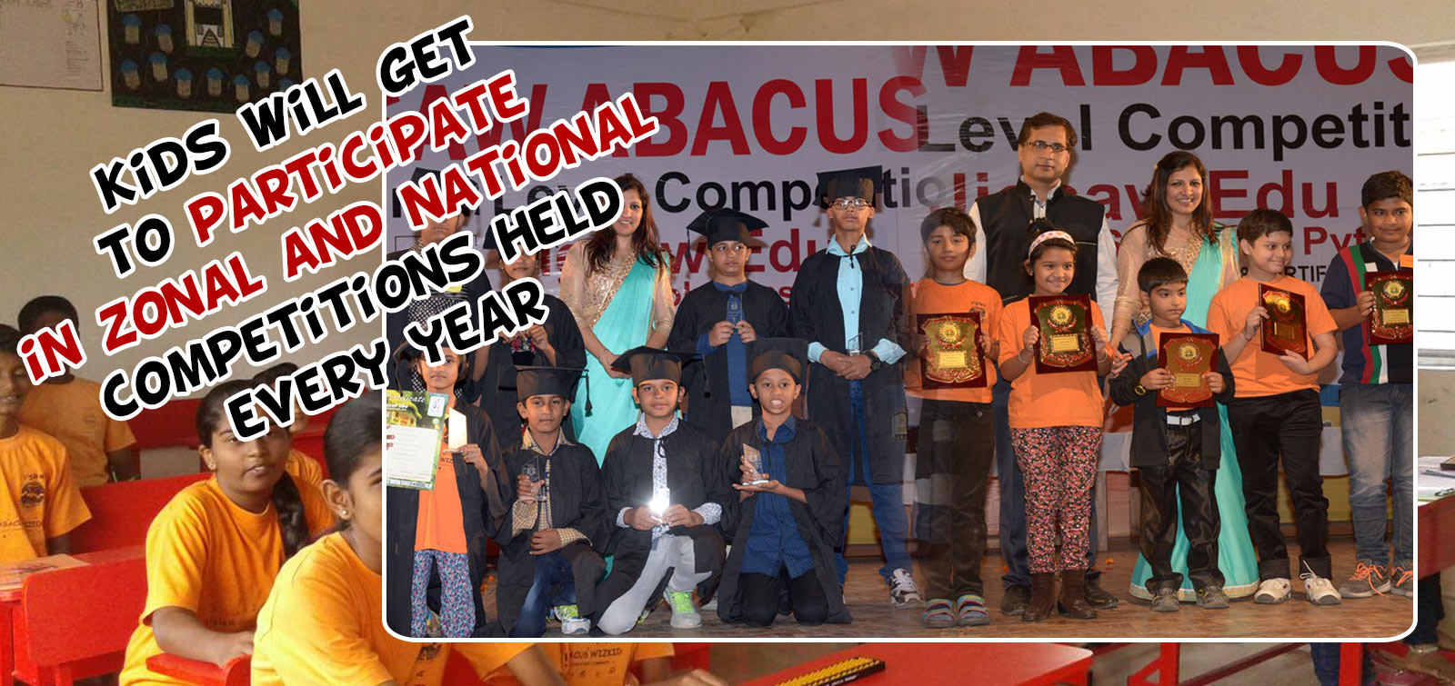 abacus classes gurgaon best  center for mid brain development in gurgaon to enhance the children's intelligence, the best learning time for your child is the age